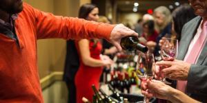 Loudoun Wine Awards Tasting
