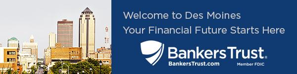 Bankers Trust Banner Ad