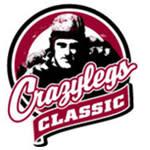 CrazyLegs Classic Logo