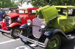 Somerset Antique Show