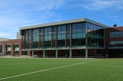 UO Student Recreation Center