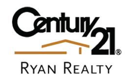 Panama City Beach Florida Century 21 Ryan Realty Logo