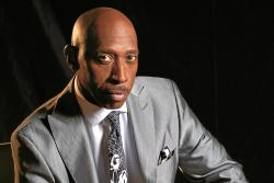 Event performer, Jeffrey Osborne