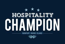 Hospitality Champion