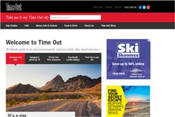 Winter 2015/16 – Online – TimeOut.com - Shawnee Mountain