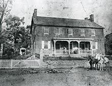 Dunlap's Tavern
