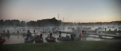 Fort Loudoun this is FLW