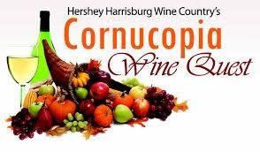 Cornucopia Wine Fest Logo