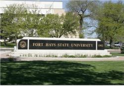 FHSU Hays