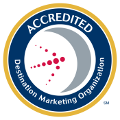 DMAP Accredited Logo