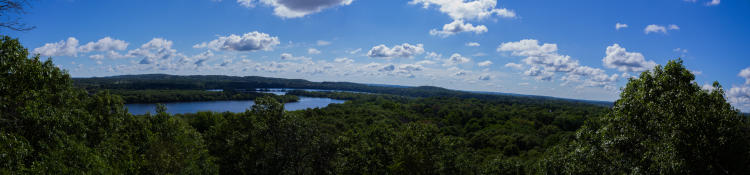 Top Of The World In Eau Claire, Wisconsin