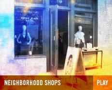 ST - neighborhood shops