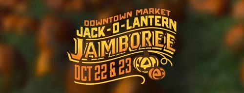 Jack-O-Lantern Jamboree at Downtown Market