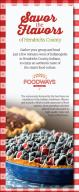 2015 Indiana Foodways Cover