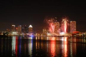New Years Eve Tampa