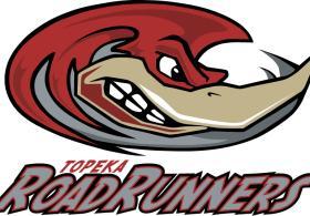 Topeka RoadRunners vs. Odessa Jackalopes