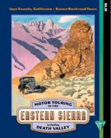 Motor Touring in the Eastern Sierra