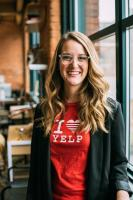 Breanna Banford, Community Director for Yelp Rochester