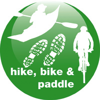 Hike-Bike-Paddle icon large