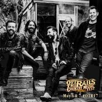 Off the Rails - Old Dominion