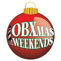 OBXmas Weekends
