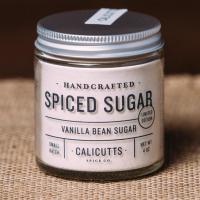 Sugar from Callicuts