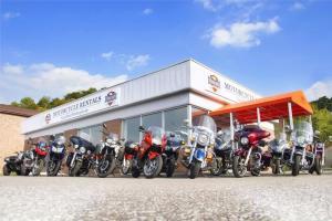15% off Motorcycle Rental
