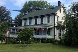 20% Off One Night Stay in Our Bed & Breakfast