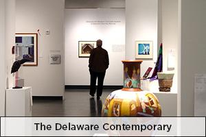 The Delaware Contemporary