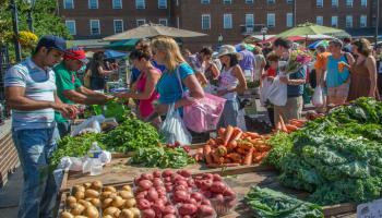Market Square Farmers Market