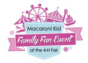 Macaroni Kid is offering free fun for little ones!