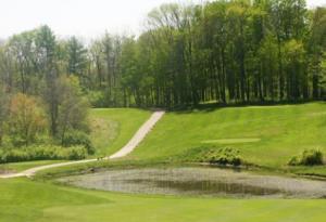 Cassel Hills Golf Course