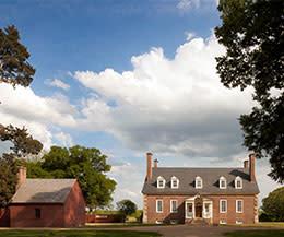 Mason Neck State Park: Gunston Hall
