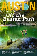 Austin Insider Guide 2015-2016 COVER