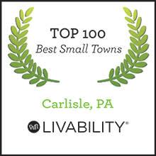 Carlisle Livability