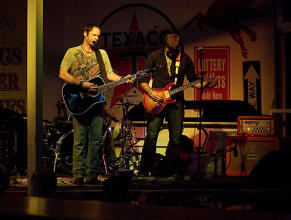 Jason Young Band