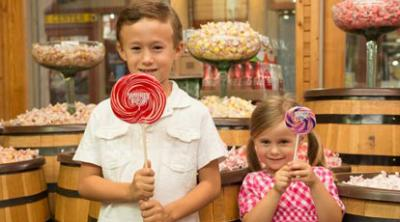Family Fun Candy Store
