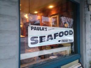 Paula's Window