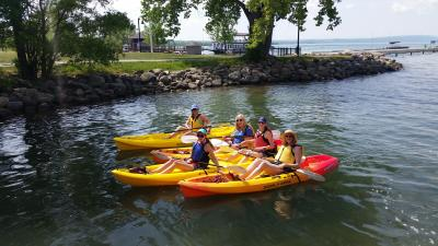 finger-lakes-canandaigua-kayaking