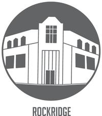 Rockridge Icon