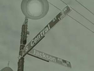 Jackson avenue