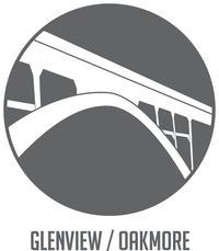 Glenview Oakmore Icon