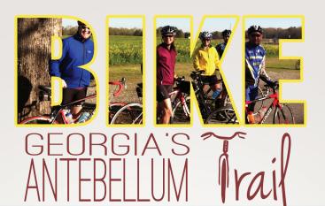 Antebellum Bike Trail logo