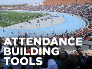 Attendance Building Tools