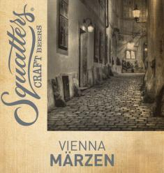 Aquatters Craft Beers Vienna Marzen
