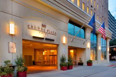 Crowne Plaza Hotel Harrisburg