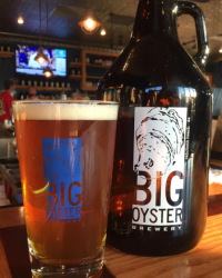 Big Oyster Fall Beer
