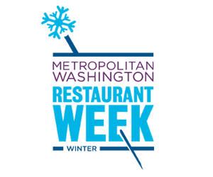 Winter 2017 Restaurant Week