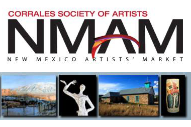 Corrales Society of Artists Studi Tour