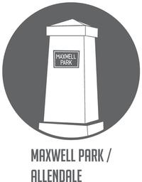 Maxwell Park & Allendale Icon